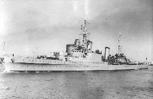 La guerre sous-marine et de surface 1939 - 1945 - Page 37 Glasgo10