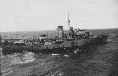 La guerre sous-marine et de surface 1939 - 1945 - Page 42 Godeti10