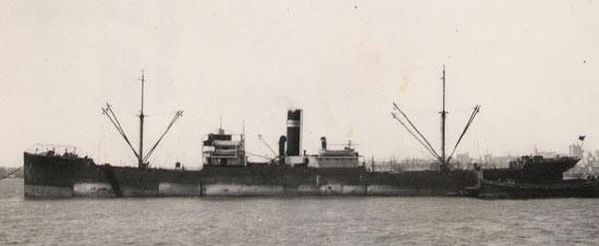 La guerre sous-marine et de surface 1939 - 1945 - Page 39 Gogova10