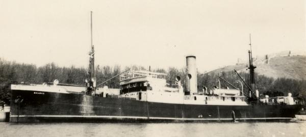 La guerre sous-marine et de surface 1939 - 1945 - Page 49 Goncal10