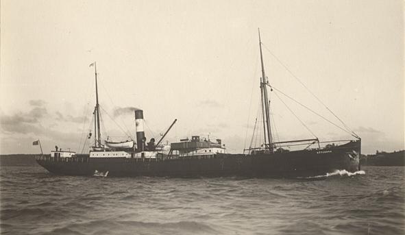 La guerre sous-marine et de surface 1939 - 1945 - Page 62 Gotebo10