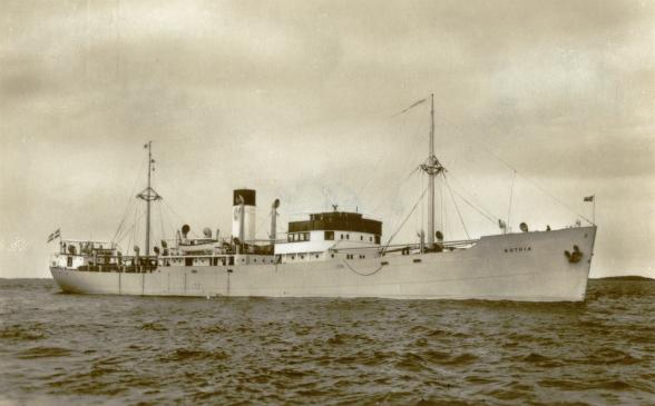 La guerre sous-marine et de surface 1939 - 1945 - Page 18 Gothia10