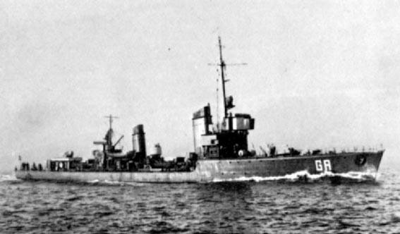 La guerre sous-marine et de surface 1939 - 1945 - Page 46 Greif11