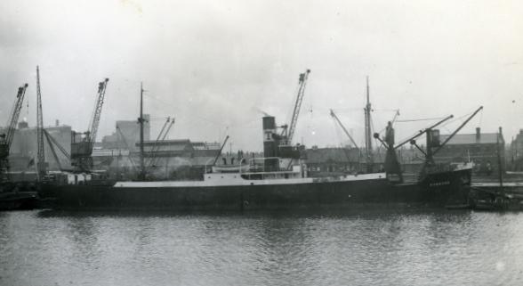 La guerre sous-marine et de surface 1939 - 1945 - Page 47 Gunbor10