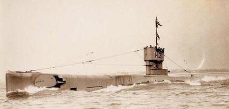 La guerre sous-marine et de surface 1939 - 1945 - Page 37 H31_su10