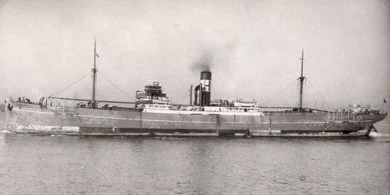 La guerre sous-marine et de surface 1939 - 1945 - Page 43 Harpen10