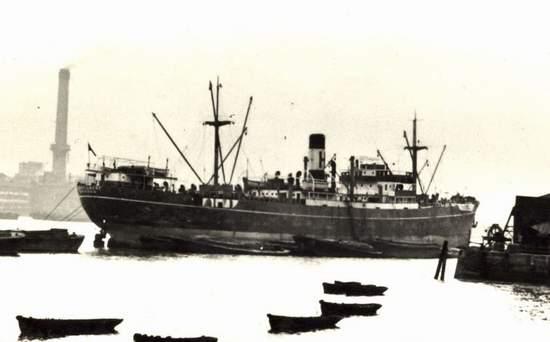 La guerre sous-marine et de surface 1939 - 1945 - Page 41 Hartis10