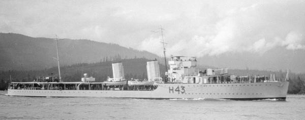 La guerre sous-marine et de surface 1939 - 1945 - Page 44 Havock12