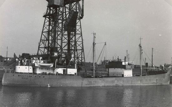 La guerre sous-marine et de surface 1939 - 1945 - Page 5 Havtor10