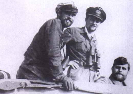 La guerre sous-marine et de surface 1939 - 1945 - Page 9 Hellri10