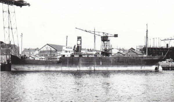La guerre sous-marine et de surface 1939 - 1945 Henri_10
