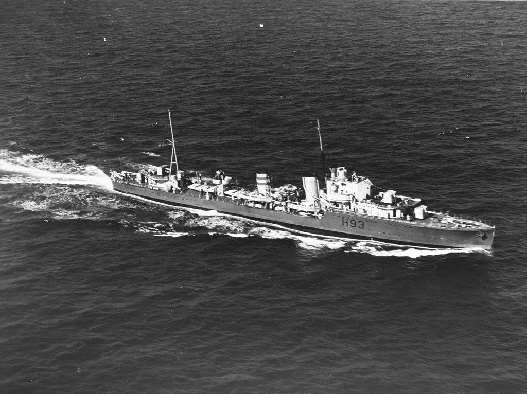 La guerre sous-marine et de surface 1939 - 1945 - Page 70 Herewa10