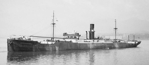 La guerre sous-marine et de surface 1939 - 1945 - Page 6 Herons10