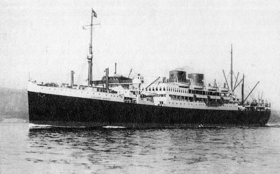 La guerre sous-marine et de surface 1939 - 1945 - Page 13 Highla14