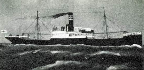 La guerre sous-marine et de surface 1939 - 1945 - Page 35 Hilda10