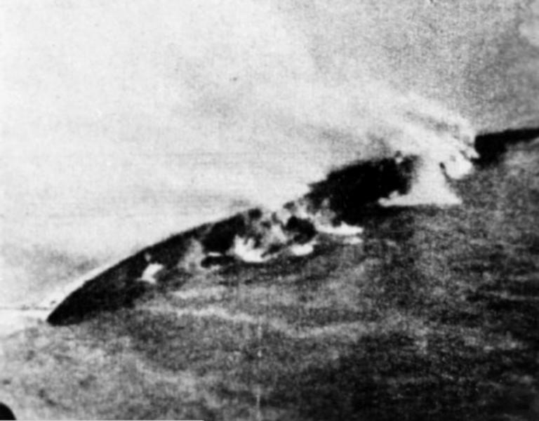 La guerre sous-marine et de surface 1939 - 1945 - Page 3 Hms_gl10
