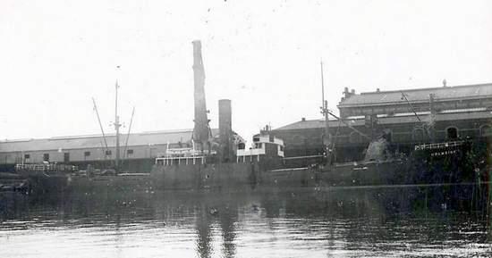 La guerre sous-marine et de surface 1939 - 1945 - Page 9 Holmsi10