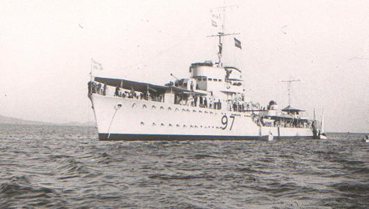 La guerre sous-marine et de surface 1939 - 1945 Hydra10