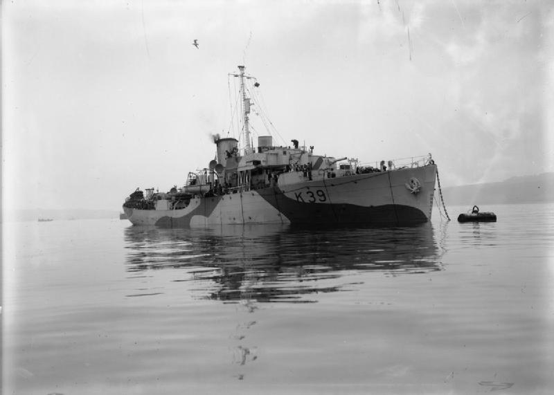 La guerre sous-marine et de surface 1939 - 1945 - Page 10 Hydran10