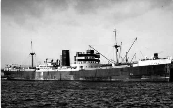 La guerre sous-marine et de surface 1939 - 1945 - Page 65 Hylton11