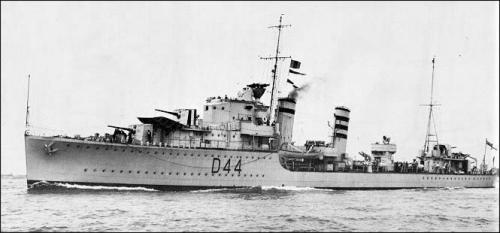 La guerre sous-marine et de surface 1939 - 1945 - Page 37 Imogen12