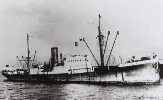 La guerre sous-marine et de surface 1939 - 1945 - Page 65 Indier10