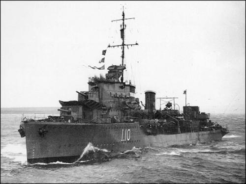 La guerre sous-marine et de surface 1939 - 1945 - Page 6 Intrep10
