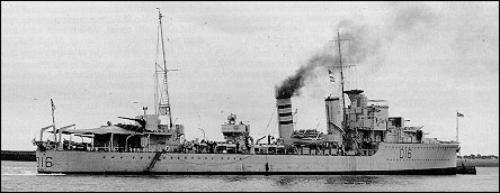 La guerre sous-marine et de surface 1939 - 1945 - Page 6 Ivanho10