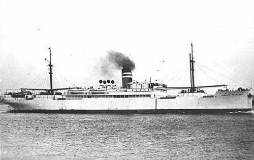 La guerre sous-marine et de surface 1939 - 1945 - Page 39 Jamaic10
