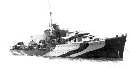La guerre sous-marine et de surface 1939 - 1945 - Page 28 Javeli10
