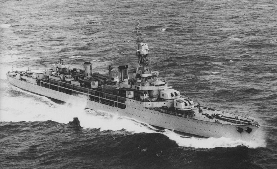 La guerre sous-marine et de surface 1939 - 1945 - Page 36 Jeanne10