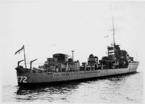 La guerre sous-marine et de surface 1939 - 1945 Jersey12