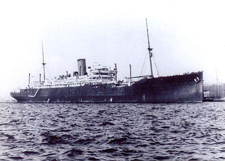 La guerre sous-marine et de surface 1939 - 1945 - Page 49 Jervis10
