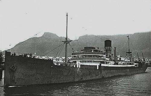 La guerre sous-marine et de surface 1939 - 1945 - Page 56 Jumna_10