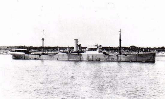 La guerre sous-marine et de surface 1939 - 1945 - Page 62 Kasong10