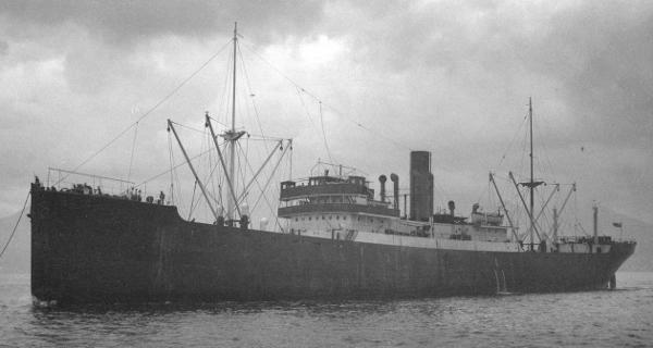 La guerre sous-marine et de surface 1939 - 1945 - Page 3 Kensin10