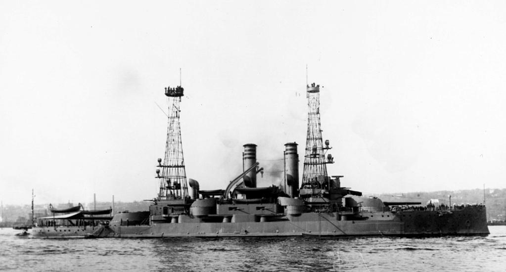 La guerre sous-marine et de surface 1939 - 1945 Kilkis10