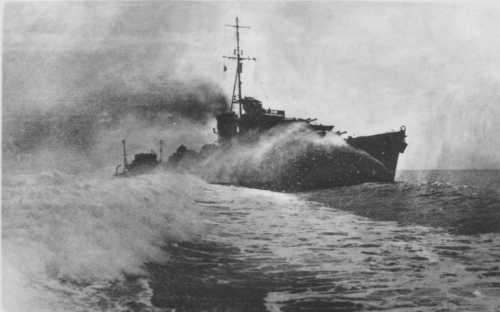 La guerre sous-marine et de surface 1939 - 1945 - Page 27 Kimber10