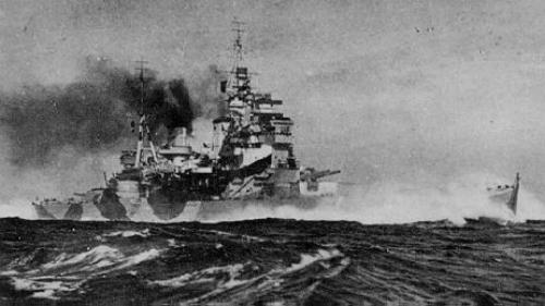 La guerre sous-marine et de surface 1939 - 1945 - Page 70 King_g10