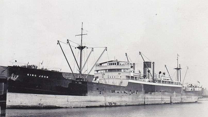 La guerre sous-marine et de surface 1939 - 1945 - Page 37 King_j10