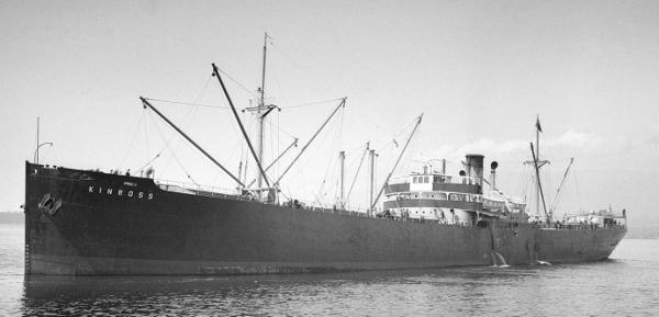 La guerre sous-marine et de surface 1939 - 1945 - Page 6 Kinros10