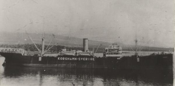 La guerre sous-marine et de surface 1939 - 1945 - Page 63 Korsha10