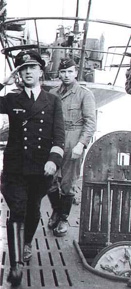 La guerre sous-marine et de surface 1939 - 1945 - Page 63 Kretsc33