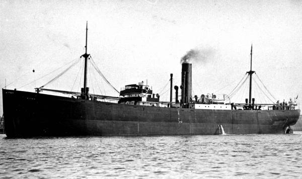 La guerre sous-marine et de surface 1939 - 1945 - Page 41 Kyno10