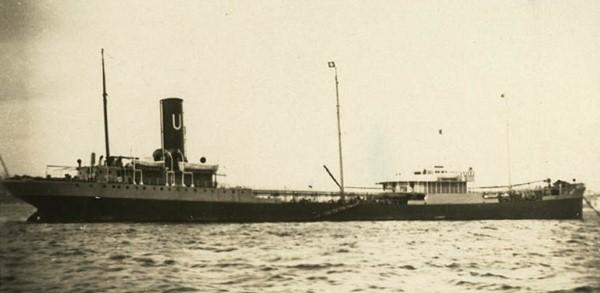 La guerre sous-marine et de surface 1939 - 1945 - Page 41 La_bre10
