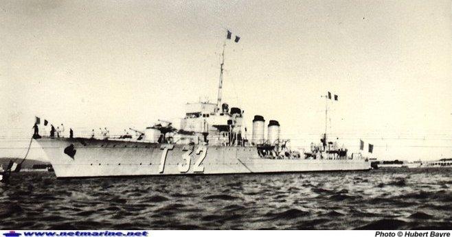 La guerre sous-marine et de surface 1939 - 1945 - Page 25 La_rai10