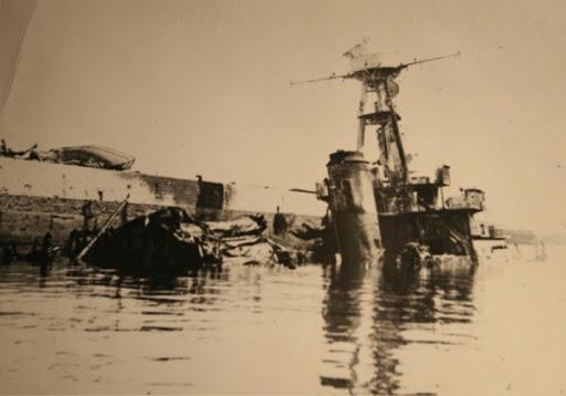 La guerre sous-marine et de surface 1939 - 1945 - Page 25 La_rai12
