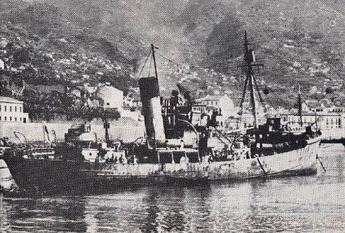 La guerre sous-marine et de surface 1939 - 1945 - Page 13 Lady_s10
