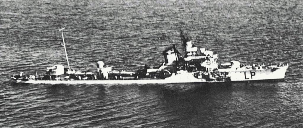 La guerre sous-marine et de surface 1939 - 1945 - Page 66 Lampo_10