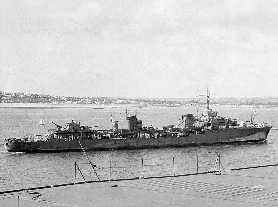 La guerre sous-marine et de surface 1939 - 1945 - Page 36 Le_tri10